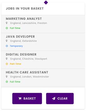 recruitment agency london